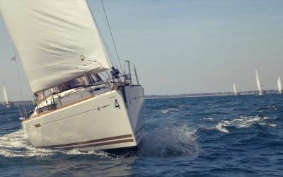Lët'z go sailing